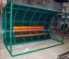 ОМ-11 (зеленый)