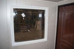 Большие обзорные окна в каждом изделии