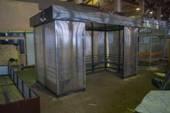 Миниатюра павильона для курения КМ-11