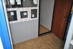 Окна с форточкой для проверки документов
