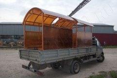 Готовая к транспортировке продукция